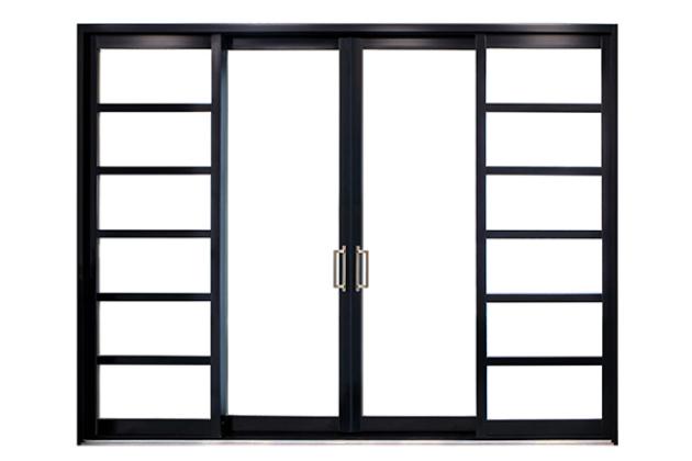 Toronto Patio Doors